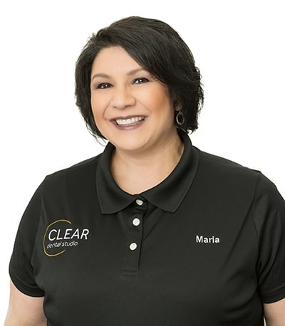 Maria | Meet the Team | Clear Dental Studio in Broomfield