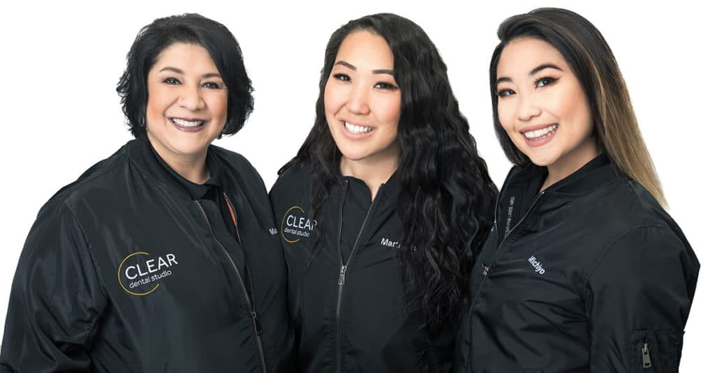 Meet the Team | Clear Dental Studio in Broomfield, CO