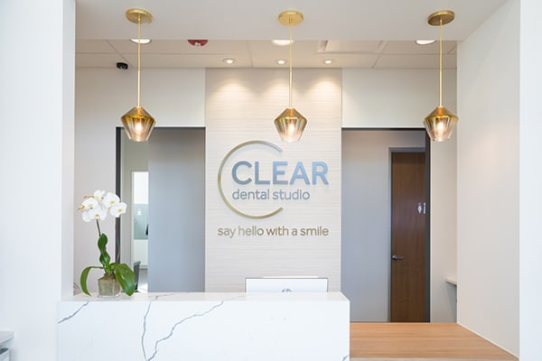 Office Interior | Clear Dental Studio in Broomfield, CO